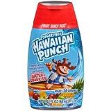 Hawaiian Punch Fruit Juicy Red Water Enhancer 1.6 oz (Pack of 6)
