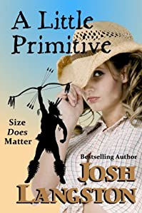 A Little Primitive by Josh Langston ebook deal