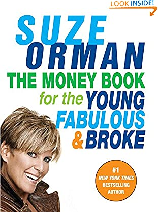 Suze Orman (Author) (576)  Buy new: $17.00$13.60 351 used & newfrom$1.00