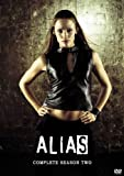 Alias (TV) POSTER Movie (27 x 40 Inches - 69cm x 102cm) (2001) (Style I)