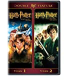 Harry Potter Double Feature: Harry Potter and the Sorcerer's Stone / Harry Potter and the Chamber of Secrets