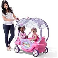 Step2 Disney Princess Chariot Wagon (Pink) + $10 Kohls Cash