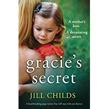 Gracie's Secret: A heartbreaking page turner that will stay with you forever