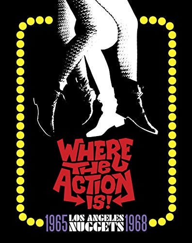- Where The Action Is! Los Angeles Nuggets 1965-1968 (4CD)