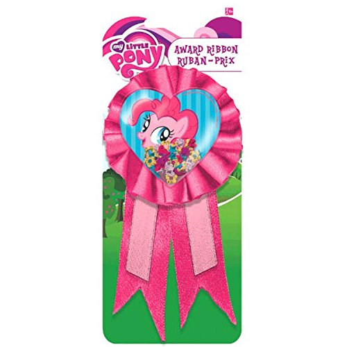 American Greetings My Little Pony Award (My Little Pony Outfit)