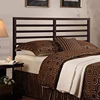 Adjustable Slat Headboard Size: Twin