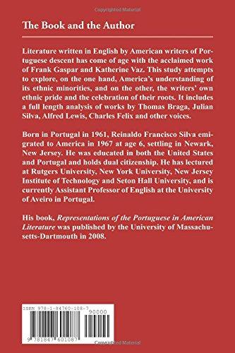 Portuguese American Literature (Contemporary American Literature