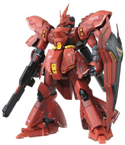 Bandai Hobby MG Sazabi Version Ka Model Kit