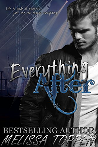 - Everything After: A Rocker Romance