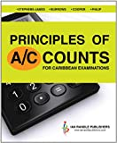 Principles of Accounts for Caribbean Examinations, Lystra Stephens-James and Nigel Cooper, 9766375321