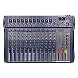 Audio Mixer 6 Channel