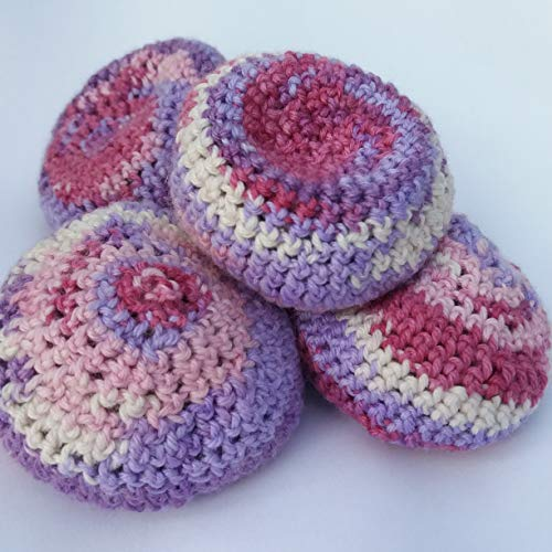 Honest Desicions Handmade Foot Bag Hacky Sack - Aurora Borealis, Great Gift for Kids, Made in Finland by Honest Desicions