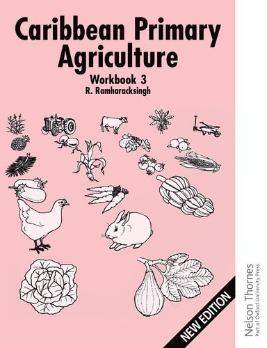 Caribbean Primary Agriculture - Workbook 3 New Edition pdf
