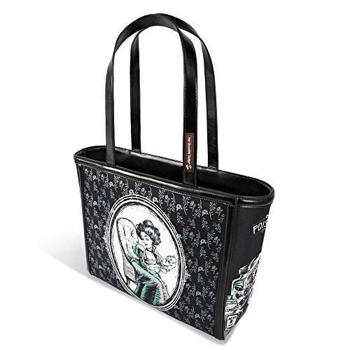 Hot Chocolate Design Drugstore Women's Tote Bag