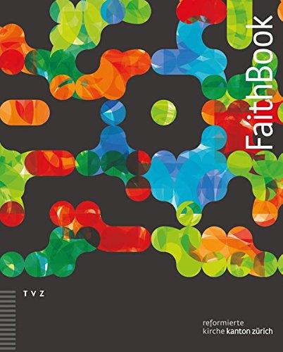 FaithBook: Inspirationen zum Glauben. Begleitbuch fürs Konfjahr - und darüber hinaus