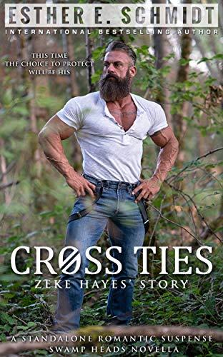 Cross Ties: Swamp Heads