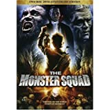 The Monster Squad (Two-Disc 20th Anniversary Edition) by Lions Gate