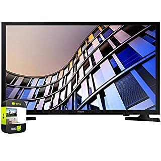 SAMSUNG UN32M4500B 32-inch Class HD Smart LED TV (2018 Model) Bundle with 1 Year Extended Protection Plan