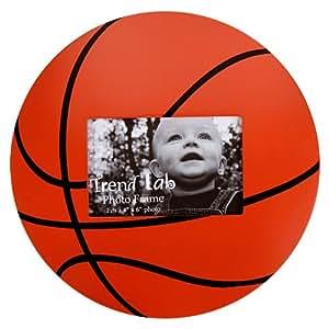 Trend Lab Photo Frame, Basketball