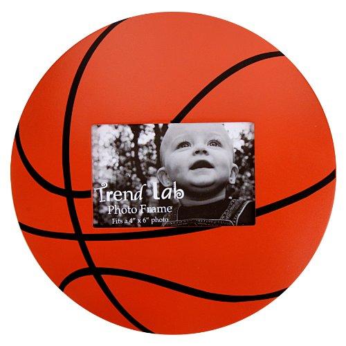Trend Lab Photo Frame Basketball