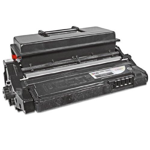 LD Compatible Black Laser Toner Cartridge for Ricoh 402877 (Type SP-5100A) for Aficio SP 5100N Printer