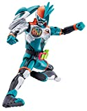 Kamen Rider Ex-Aid 6 inch Action Figure LVUR12 : W Action Gamer XXL