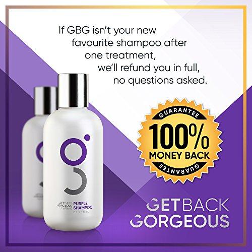 Shampoo by GBG