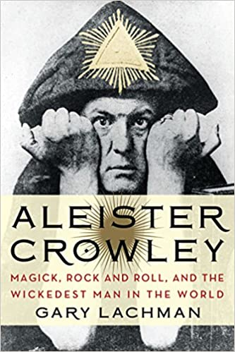 ALEISTER CROWLEY BOOK MAGICK PDF DOWNLOAD