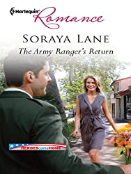 The Army Ranger's Return: A Single Dad Romance (Heroes Come Home)