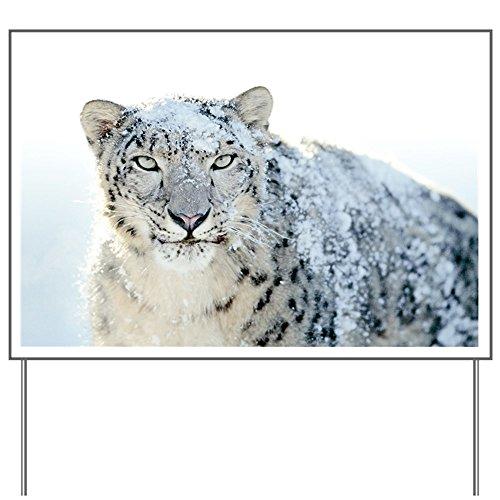 Yard Sign Snow Leopard HD (Tiger Apple Leopard)