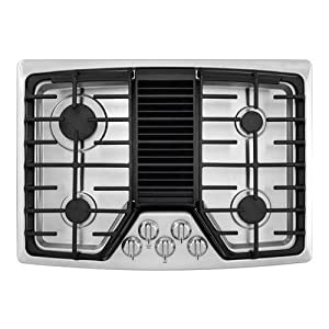 "Frigidaire RC30DG60PS 30"" Gas Sealed Burner Style Cooktop with 4 Burners, in Stainless Steel"