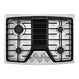 Downdraft Gas Cooktops Review and Comparison