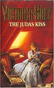 The Judas Kiss by Victoria Holt (1997-05-03)