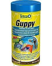 Tetra Guppy Fish Food, 75g