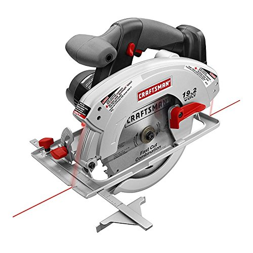 craftsman 7 1 4 inch cordless circular saw battery and. Black Bedroom Furniture Sets. Home Design Ideas