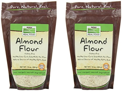 NOW Foods ANO 284B Almond Flour