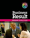Business Result Advanced Student Book Pack and DVD-ROM