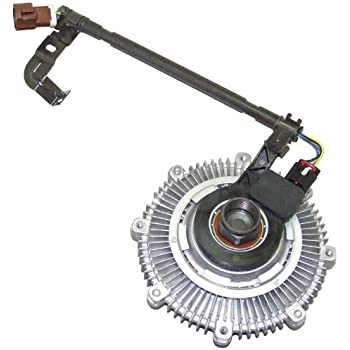 Hayden Automotive 3263 Premium Fan Clutch