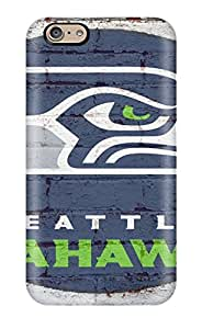 Special Design Back Seattleeahawks Phone Case Cover For Iphone 6