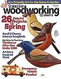 Woodworking Magazines