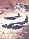 De Havilland Mosquito, Robert Jackson, 184037358X
