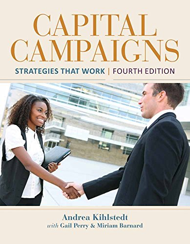 Capital Campaigns: Strategies That Work