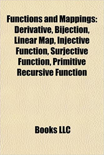 Buy Functions and Mappings: Derivative, Bijection, Linear ... on ideal map, star map, samsung map, classic map, standard map, cylindrical map, horizontal map, digital map, sony map, quad map, logical map,