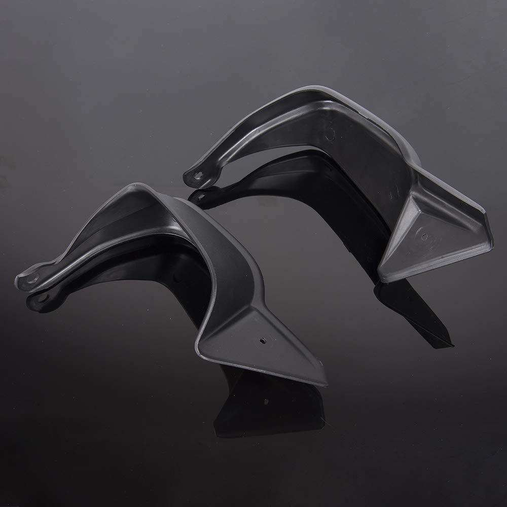 Versys 300 X Protectores de mano para el manillar Cepillos de protecci/ón contra barra contra el viento for Kawasaki 2017-2018 Versys-X 300 Versys X300