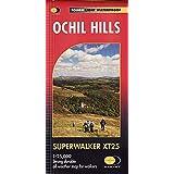 Ochil Hills XT25 (Superwalker)