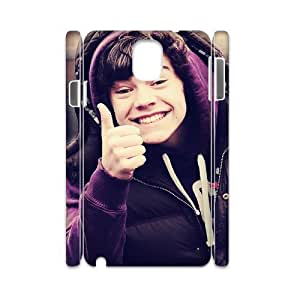 XOXOX Phone case Of Harry Styles Cover Case For samsung galaxy note 3 N9000