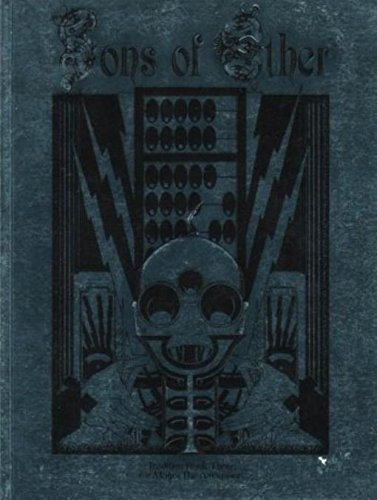 Tradition Book Euthanatos Mage The Ascension