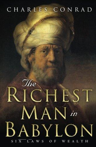 Richest Man Babylon Laws Wealth product image