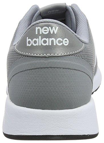 New Balance Herren MRL420 Sneaker, Grau (Grey/MRL420CA)