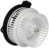 #7: BOXI Blower Motor Fan Assembly for 2001-2009 Toyota Prius 1.5L-L4 87103-47020
